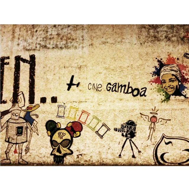 Galpão Gamboa  #streetartrio #carioquissimo_centro