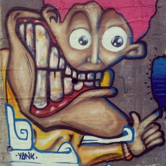 Meier - 2012 #instagrafite #instagraff #bepartofstreet #streetartrio #cariocarte #conteporanyart #ruasdazn #arteruario #misturaurbana #galeriaaceuaberto #graffiti #graff #streetrio