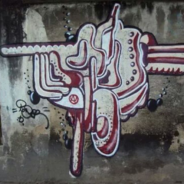 Poder-Afro 2010. #graffitiabstrato #graffitirj #artistasurbanoscrew #estiloriginal #carreirasolo #streetartrio