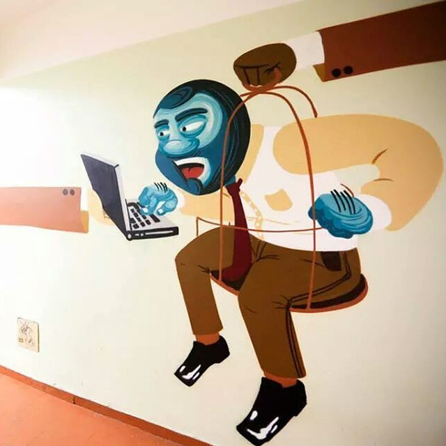 Por outro ângulo, #hoteldaloucura #barbudinhoo #cazesawaya Click do #rataodiniz
