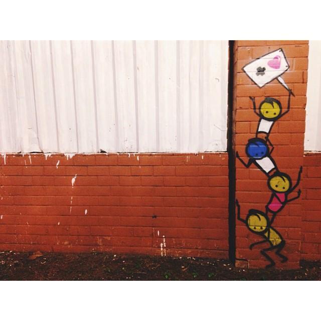 RJ #streetartrio #vsco #vscocam #vscogrid