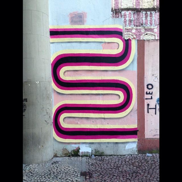 SIMPLES.. #lapa #colors #graffitiart #graffiti #streetart #streetartrio #mga