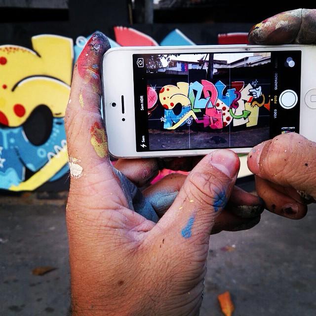 Smuk #StreetArtRio #smuk #graffiti #graffitirj #graffitiwriters