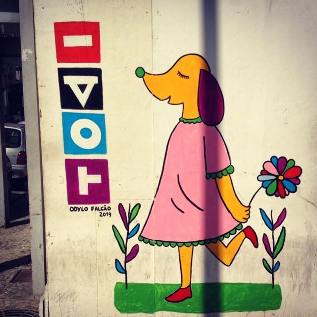 #art #arte #artederua #arturbain #arteruario #graffiti #graffrio #graffitiart #graffitirio #instagraffiti #odylofalcao #popart #ruasdorio #rjstreetart #spray #sprayart #streetart #street_art #streetartrio #urbanart