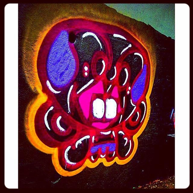 #djonereal #oldpic #streetart #streetartrio #graffiti @marygirlstyle @sockppxi @bru_olive @pedroalvesfr #crew