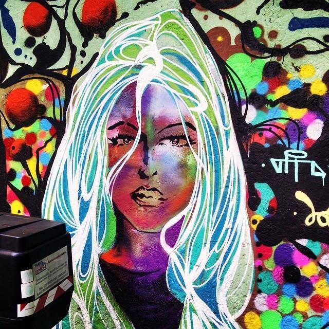 #graffiti #streetart #streetartrio #riodejaneiro