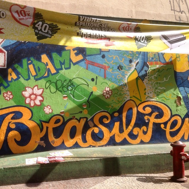 #graffiti #streetart #streetartrio #urbanart #nofilter #laranjeiras #riodejaneiro #brazil