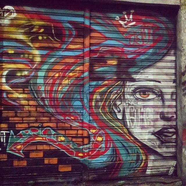 #graffiti #streetartrio #streetart #riodejaneiro