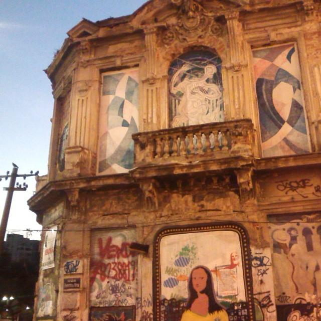 #riostreetart #streetartrio #art #arte #lapa #errejota