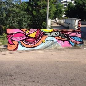 Compartilhado por: @streetartrio em Aug 03, 2014 @ 12:10