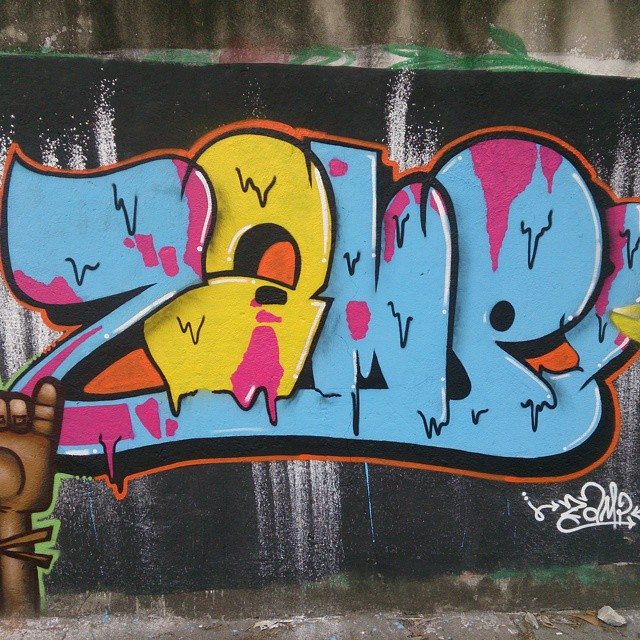 #streetartrio #streetart #graffitirj #graffitiwriters #graffiti
