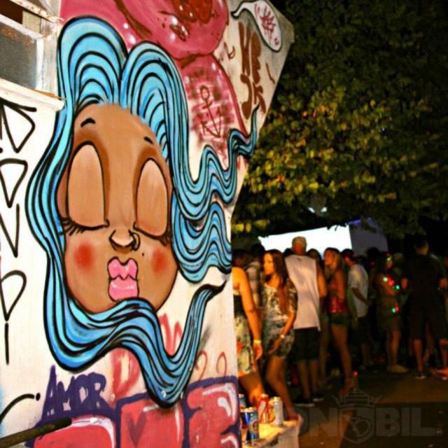 #tapu #sonbil #streetartrio #graffiti Chora nenem