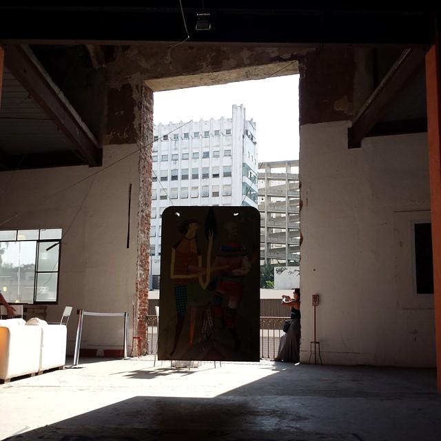 Art Riua #ArtRua #StreetArtRio #RiodeJaneiro @Artrua