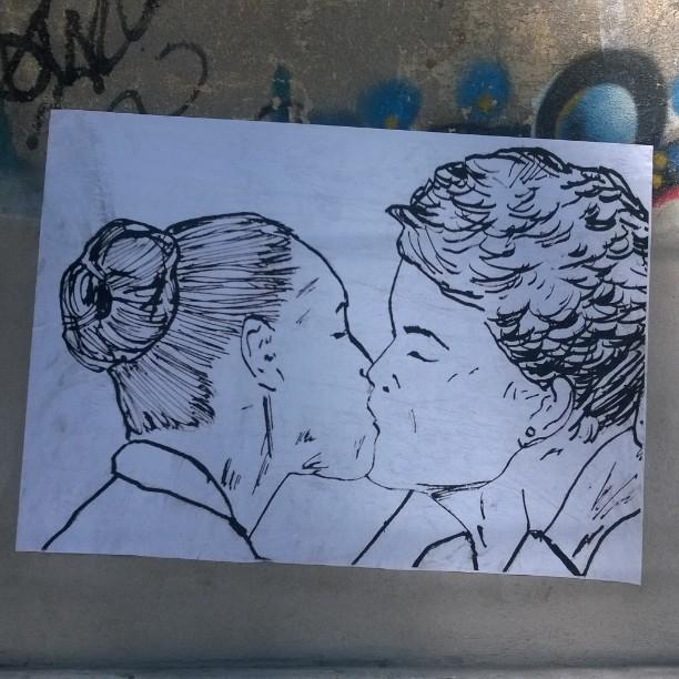 Faça #amor, não fale merda ;) #Dilma #Marina #Dilma13 #Marina40