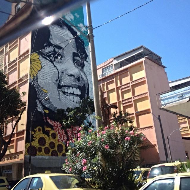 Izolag + Ananda Nahu Rio de Janeiro #streetartrio #anandanahu #izolag #streetarbrazil #sampagraffiti #graffitimagazine #dopeshotbro #DSB_Graff #streetartandgraffiti #urbanart #graffiti #grafite #coolsampa #rsa_graffiti #streetart #graffiti #grafite #streetartshots #streetartuncovered #graffitidesign #instagraff #i_support_street_art #isuportstreetart #streetartofficial #sprayart #tv_streetart