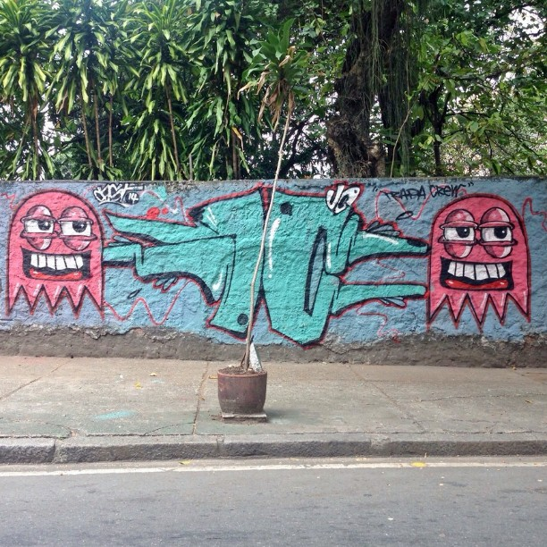 JC  cast botafogo!!! Los dois trapas!! #instaart #spray #riodejaneiro #rj #instagraffiti #graffiti #graffite #artederua #art #artist #urbanart #graffitibrazil #graffitebrazil #loveart #spraypaint #streetart #freestyle #graffitirj #graffrio #rua #mtn #hiphop #streetartrio #ruasdazn #trapacrew #tafaltandomuro