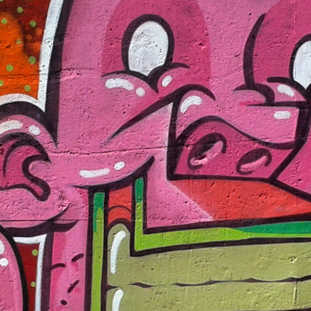 Kovokcrew! #kovokcrew #streetartrio #ruasdazn #galeriaaceuaberto