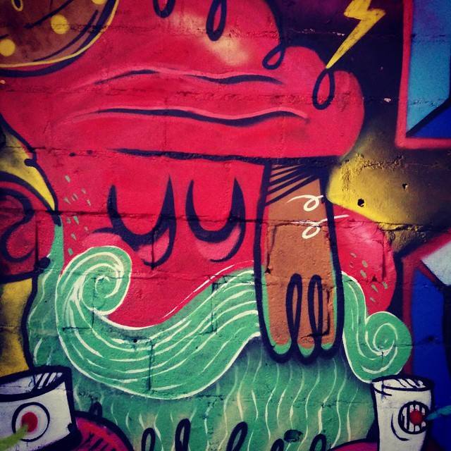 Refresh! #zoteam #graffiti #streetartrio