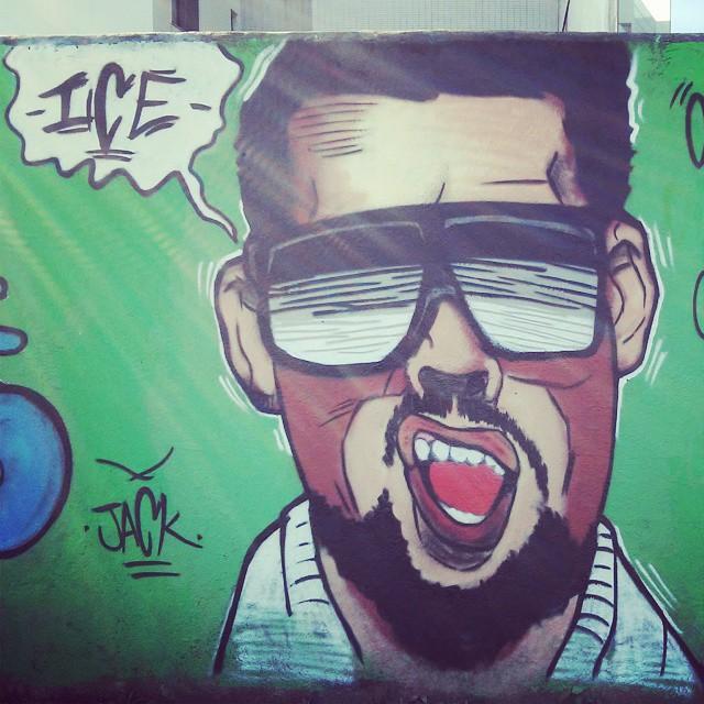 Se expresse... #leandroice #rjvandal #graffiti #recreio #streetartrio #instagrafite