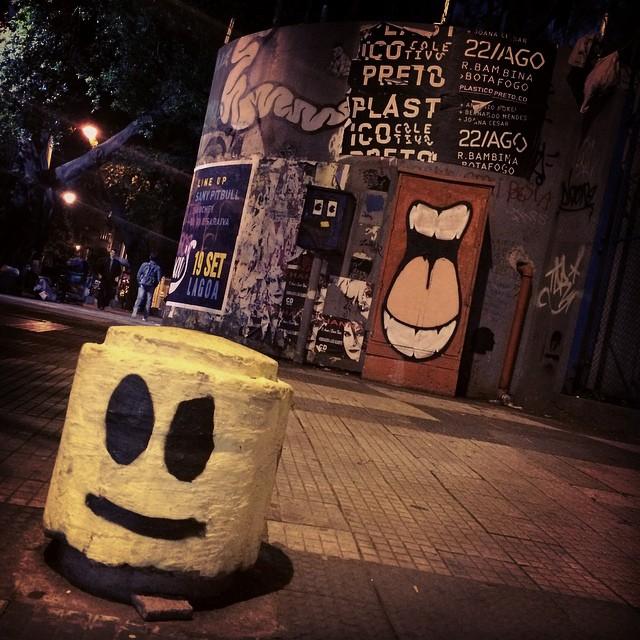 #botafogo #riodejaneiro #igersrio #igersbrasil #streetartrio #streetart #lego #urbanart