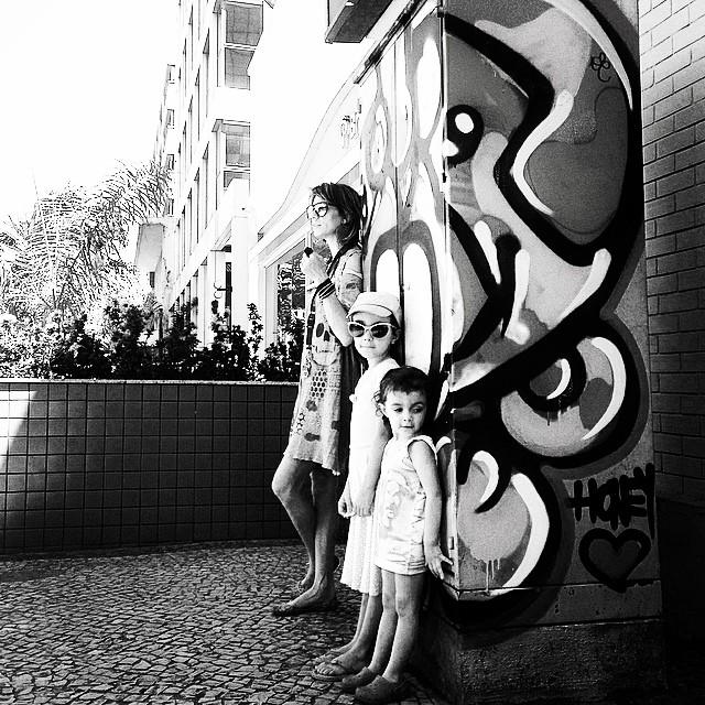 #crew  #pinkgirl  #mm @marygirlstyle #djonereal #streetartrio #streetart #graffiti