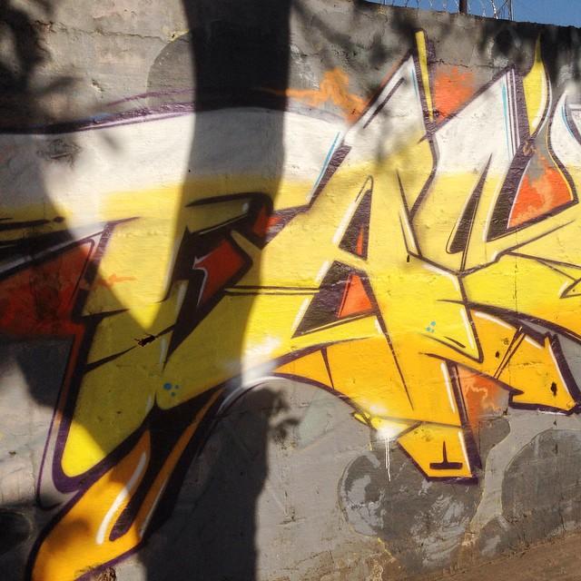 #graffiti #streetart #streetartrio #urbanart #nofilter #riodejaneiro #tijuca #brazil
