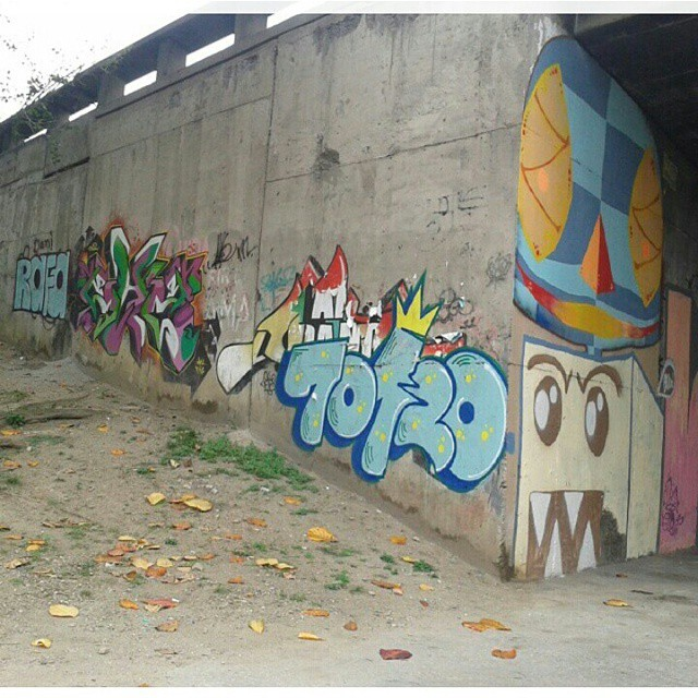 #kaduori #foro #70120 #streetart #streetartrio #graffite #graffitibrazil #arteurbana