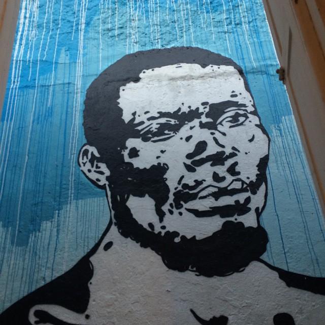 #negro #graffite #ipn #gamboa #instagrafite #streetart #institutodospretosnovos #artria #denne72 #projetocdr #lovesweetlove #slowlife #likeahurricane