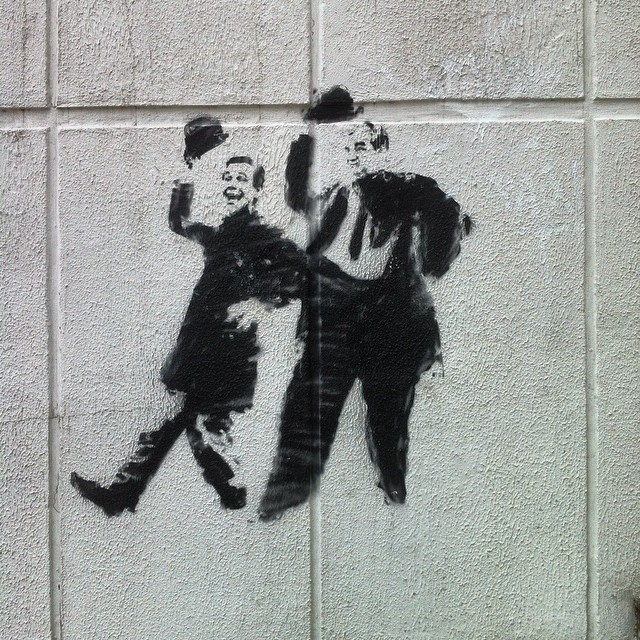 #stencil #streetartrio #graffiti #streetart #centro #eduardopaes #paes #cabral #sergiocabral #genial