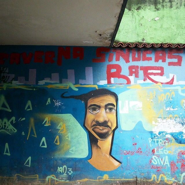 #streetart #streetartrio #grafitti #grafite #graffiti #urbanart #riodejaneiro #tanque #jacarepagua