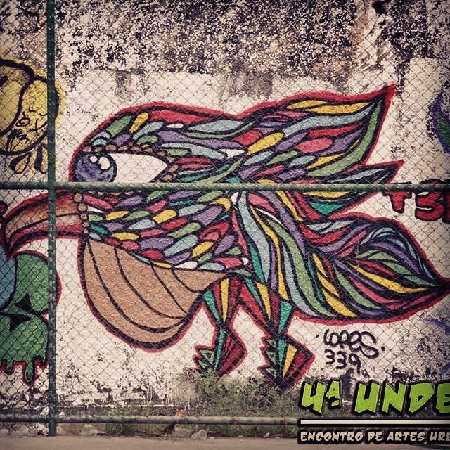 #streetartrio #streetart #graffiti