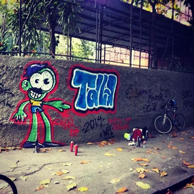 #tala #VVP #vvp #grafite #graffitti