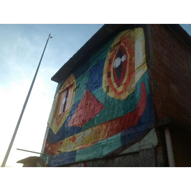 #Kaduori #streetartrio #streetart #graffiti #instagrafite #morrodaprovidencia #xarpi #instaart #urbanart #graffite