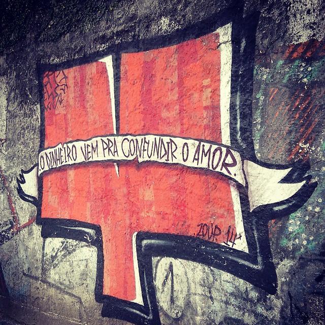 #StreetArtRio #Zoup