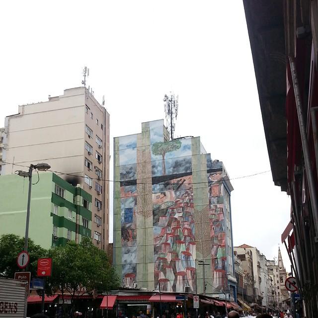 Uruguaiana #streetartrio #streetart #graffiti