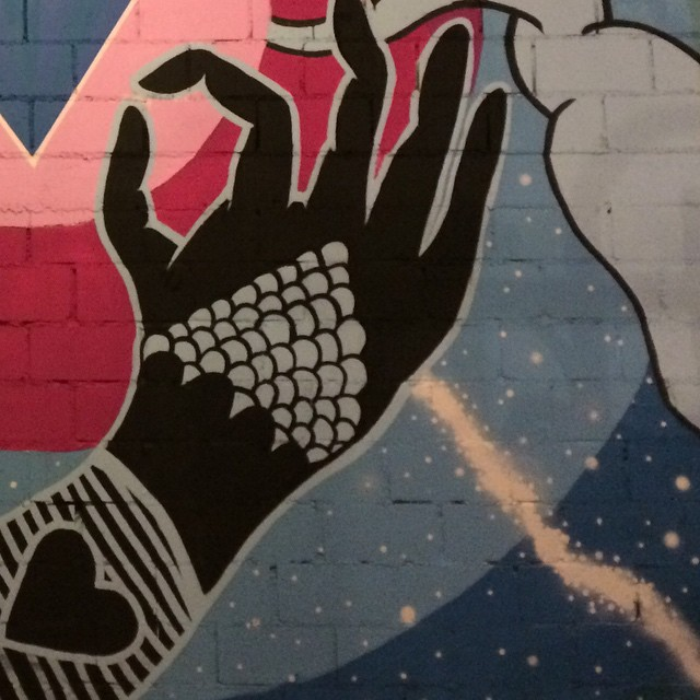 #inprogress #apedra #denne72 #grafite #streetart #love #lowbrowart #lovesweetlove #slowlife #contemporaryart #art #streetartrio #instagrafite