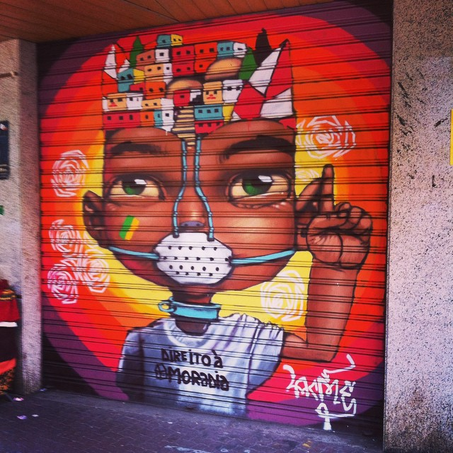 #streetart #rj #ipanema #artederua #urban_streetart #street_eye #wwdstreetart #streetartrio #street_art_and_graffiti @lov3_art3