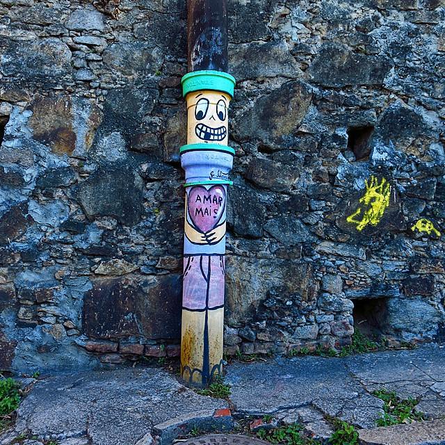 #streetart #streetartrio #urbanart #urban #riodejaneiro