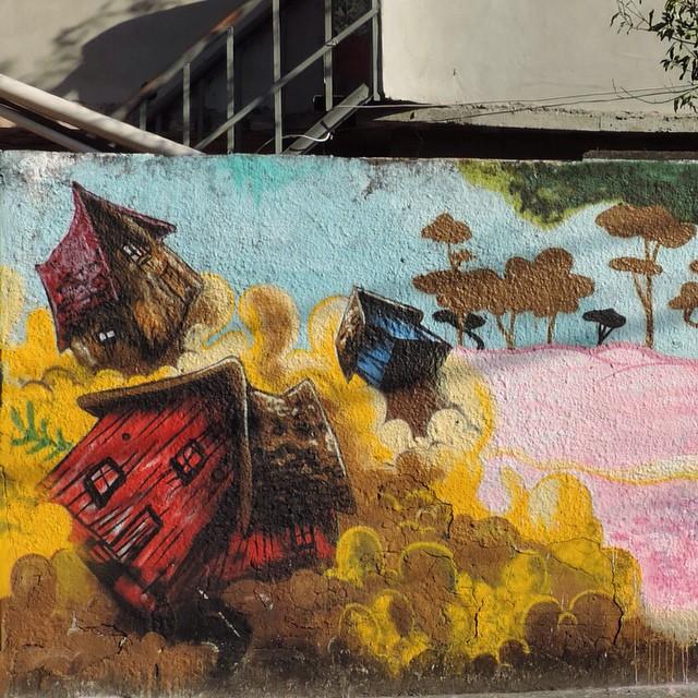 #streetartrio #artpop #artepopular #streetart #streetartist #streetartshots #grafite #grafiteart #grafitebrasil #urbanwalls #sprayart #urbanart #instarepost #ilovesstreetart #rsa_graffiti #rsa_photo_of_the_day #instagrafite #artederua #grafiti #spraypant #graffrio #arteurbana #dsb_graff #olheosmuros