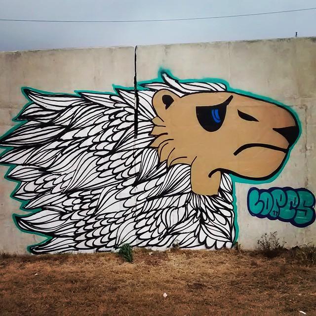 #streetartrio #graffiti #t3n