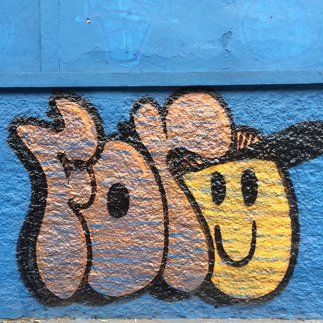 Artista: @homem_bomber  #streetphoto_brasil #streetartrio #artpop #artepopular #streetart #streetartist #streetartshots #grafite #grafiteart #grafitebrasil #urbanwalls #sprayart #urbanart #instarepost #ilovesstreetart #rsa_graffiti #rsa_photo_of_the_day #instagrafite #artederua #grafiti #spraypant #graffrio #arteurbana #dsb_graff