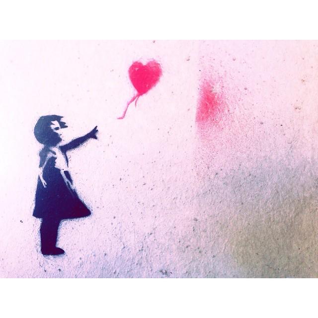 Banksy Rio