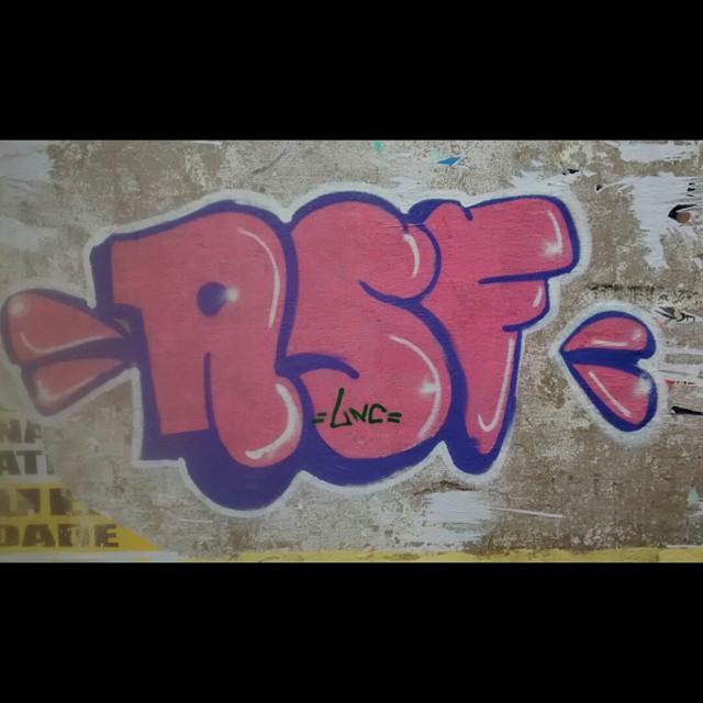 #Bomb #ASF #Galerio #streetartrio #Instagrafite #UniaoNacionalCrew #UNC