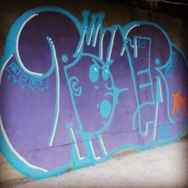Essa dia foi foda #tagsandthrows #bomberj #vandal #tagsandthrows #welovebombing #ruasdazn #streetartrio #artistasurbanoscrew #estiloriginal