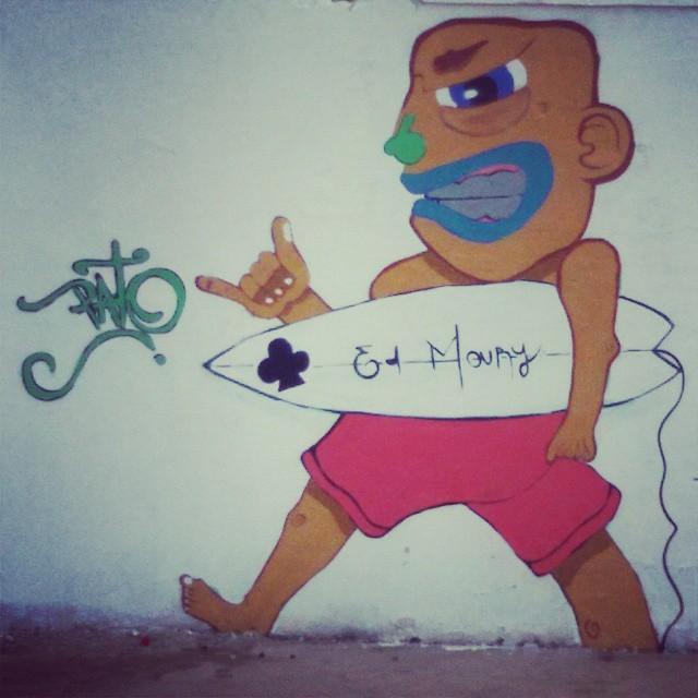 Pato! #ruasdazn #rjvandal #streetartrio #arturbana