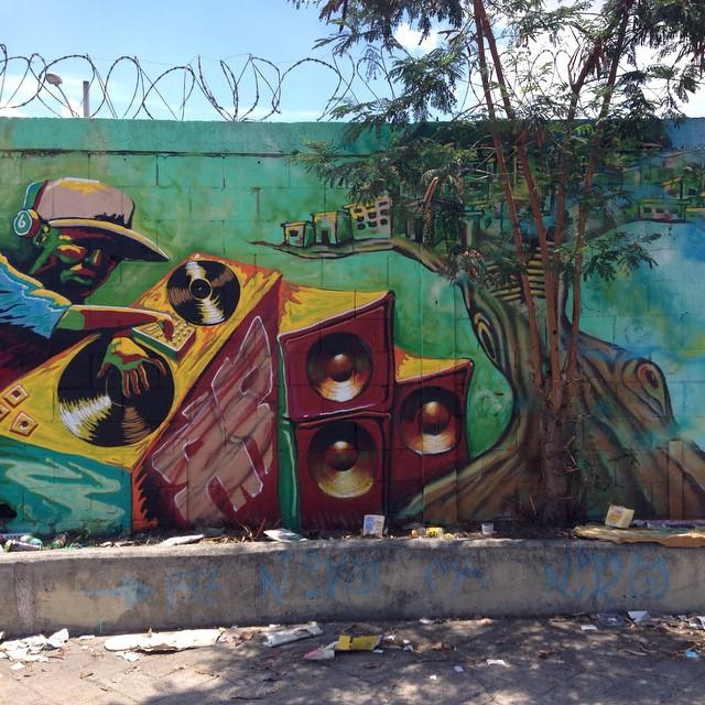 Pavuna #frutodafavela #dj #graffiti #streetartrio #rapnareta