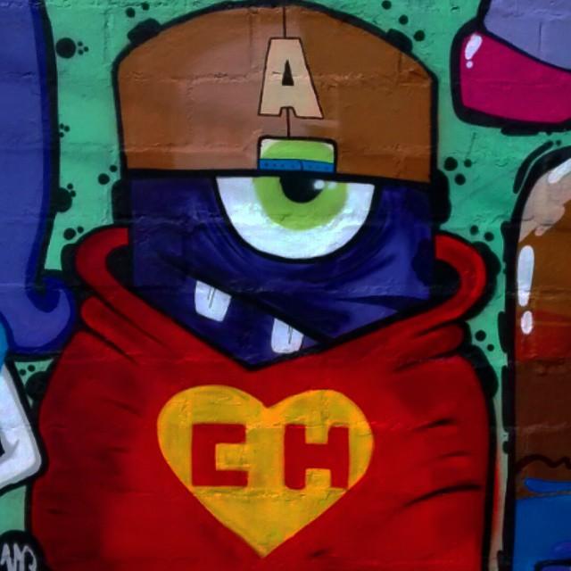 Pré - MOF #ASF #Galerio #RjVandal #Graffit #streetartrio