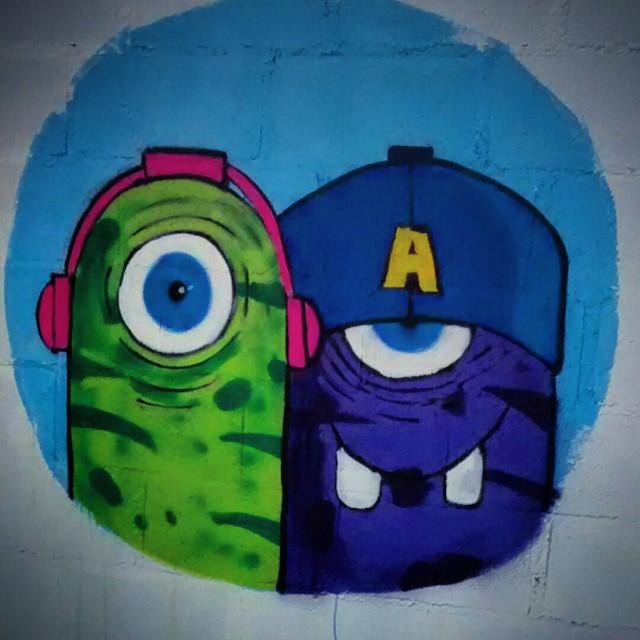 Processo.... #ASF #Galerio #streetartrio #Graffit #Instagrafite