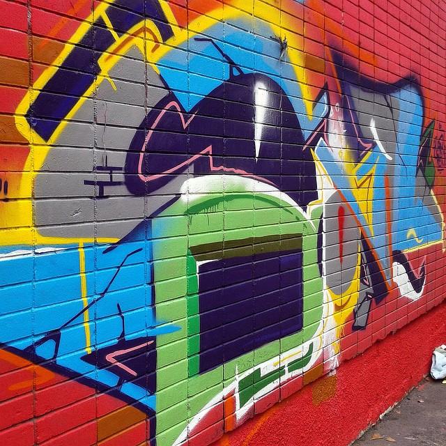 #graffiti #art #Aepencrew #zecoaepen #ruasdazn #streetartrio