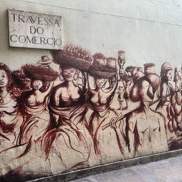 #graffiti #streetart #streetartrio #urbanart #nofilter #centro #riodejanerio #brazil